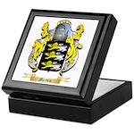 Mervin Keepsake Box