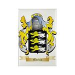 Mervin Rectangle Magnet (10 pack)
