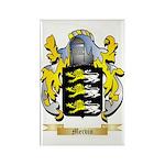 Mervin Rectangle Magnet (100 pack)