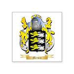 Mervin Square Sticker 3