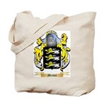 Mervin Tote Bag
