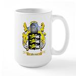 Mervin Large Mug