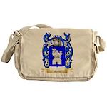 Mertz Messenger Bag