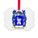 Mertz Picture Ornament