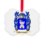 Mertsching Picture Ornament