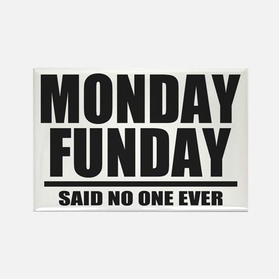 Monday Funday Magnets
