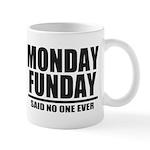 Monday Funday Mugs