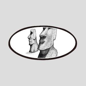 10x10_apparel_moai Patch