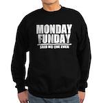 Monday Funday Sweatshirt