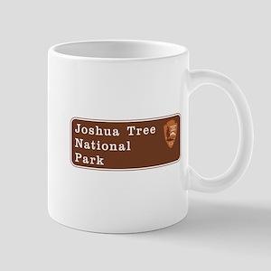 Joshua Tree National Park, California Mug