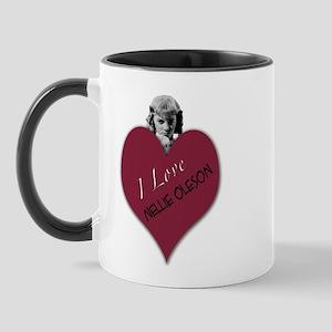 Nellie Oleson Mug Mugs