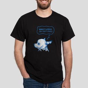 Chihuahua Smoothcoated Dark T-Shirt