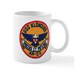 USS KLONDIKE 11 oz Ceramic Mug