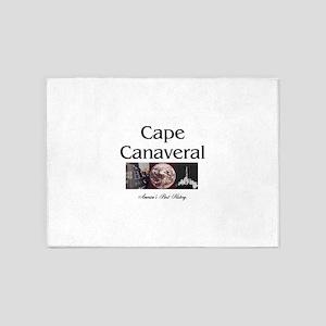 ABH Cape Canaveral 5'x7'Area Rug