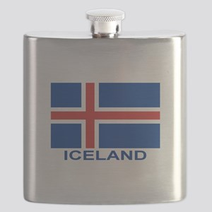 iceland-flag-labeled Flask