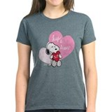 Valentines day Women's Dark T-Shirt