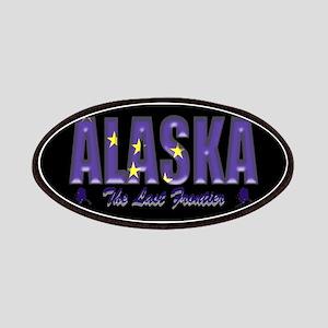 Alaska Drk Pb Patch
