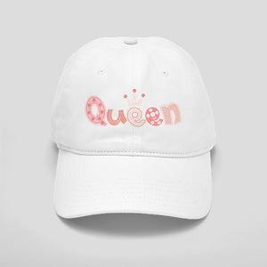 Queen Pastel Cap