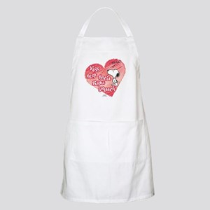Snoopy - Kisses Apron