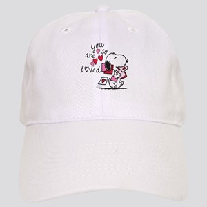 Snoopy - You Are So Loved Cap
