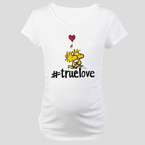 Woodstock - TrueLove Maternity T-Shirt