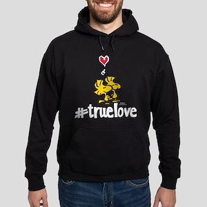 Woodstock - TrueLove Hoodie (dark)