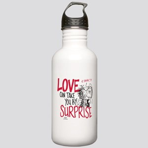 Peanuts - Surprise Lov Stainless Water Bottle 1.0L
