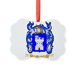 Mertin Picture Ornament