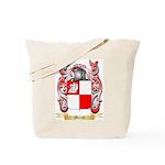 Mersh Tote Bag