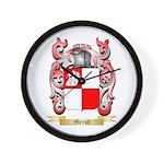 Mersh Wall Clock
