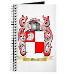Mersh Journal