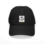 Merry Black Cap