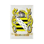 Merritt Rectangle Magnet (100 pack)
