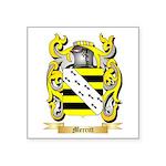 Merritt Square Sticker 3
