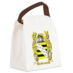 Merritt Canvas Lunch Bag