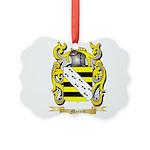 Merritt Picture Ornament