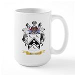 Merriman Large Mug