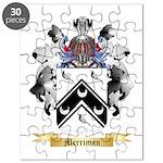 Merriman Puzzle