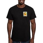 Merrill Men's Fitted T-Shirt (dark)