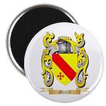 Merrill Magnet