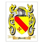 Merrill Small Poster