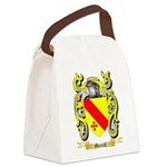 Merrill Canvas Lunch Bag