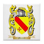 Merrill Tile Coaster