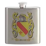 Merrill Flask