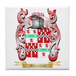 Merrilees Tile Coaster