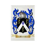 Merrick Rectangle Magnet (100 pack)