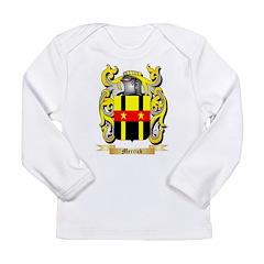 Merrick (Dublin) Long Sleeve Infant T-Shirt