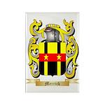 Merrick (Dublin) Rectangle Magnet (100 pack)