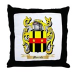 Merrick (Dublin) Throw Pillow
