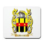 Merrick (Dublin) Mousepad